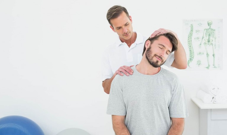 Chiropractor in Perth